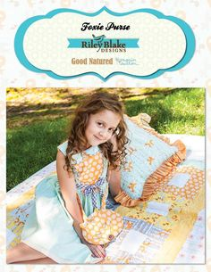 Free Sewing Patterns   Riley Blake Designs Sewing Patterns Free, Free Sewing, Sewing Tutorials, Free Pattern, Sewing Projects, Sewing Ideas, Kids Class, Riley Blake, Sewing For Kids