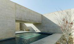 La Boheme: Architecture
