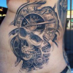 Phenomenal work from Josh Duffy (San Pedro, CA) LIKE US on Facebook: www.facebook.com/Tattooedink  FOLLOW OUR BLOG: http://tattooedpage.tumblr.com/ #tattoos #tattoo #tattooed #art #ink #artist #realistic #realism #tattooartist #awesometattoos #besttattoos #blackandgreytattoos #colortattoos