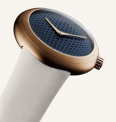 Ikepod Horizon Product Design #productdesign