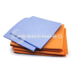 Highly absorbent • low linting colour coded cloths for cleaning where cross contamination should be avoided • W8 - wipers small pack