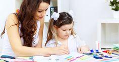 19 atividades para ensinar crianças em idade pré-escolar em casa