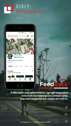 Feed Back by Me For Pinterest Typography Inspiration, Graphic Design Inspiration, Typography Layout, Ig Story, People Quotes, Instagram Story, Insta Ideas, Mood, Marketing
