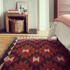 Home Ec: How to Care for Rugs, Carpets and Floors   Design*Sponge