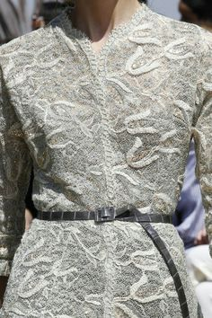 Dior Fall 2017 Couture - Details