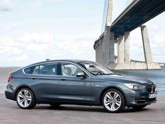 BMW-Serie 5 Gt F07
