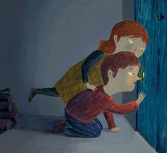 soñando cuentos: HANSEL Y GRETEL bellísimamente ilustrado por @Iratxe López de Munáin