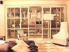 #Closet --------------------------- For tips on how to create your dream #wardrobe, visit my Blog!! www.jensetter.com/2013/10/organizing-tips.html ---------------------------