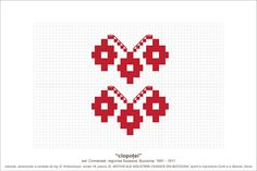 Embroidery Motifs, Point Lace, Simple Cross Stitch, Hama Beads, Beading Patterns, Pixel Art, Diy And Crafts, Folk, Projects To Try
