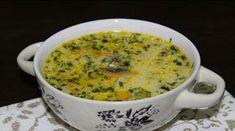 Cea mai gustoasă și cremoasă supă de ciuperci - o mâncare caldă ce te fascinează prin gustul gingaș și aroma uimitoare de ciuperci! - Bucatarul