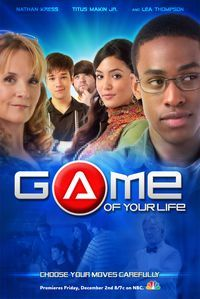 Game of your Life-Family Movie Night