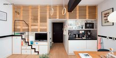 Hybrid-Living Lofts – The Zoku Loft Caters to Both Work and Relaxation