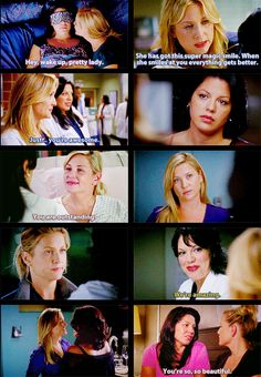 I just love them so much #Calzona