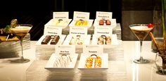 Delicious #chocolate, Available in CLEAR at the InterContinental Milwaukee | Fridays & Saturdays from 8-Midnight!