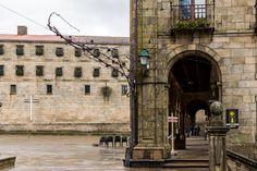 https://flic.kr/p/HjKKbE | Santiago de Compostela