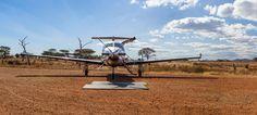 Coastal Aviation - The Flying Safari Company for all your domestic flights in Tanzania and flights to Rwanda, Kenya, Uganda and Mozambique.