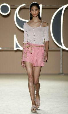 ¿Qué tendencias se están llevando en la pasarela 080 Barcelona Fashion? - Foto 21