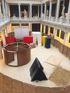 Tripping Through Hélio Oiticica's Mythical World