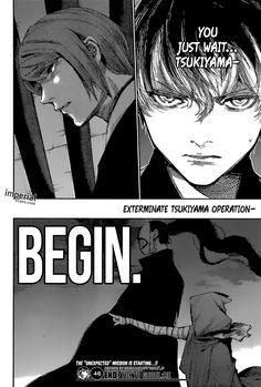 Read manga Toukyou Kushu:re 046: C online in high quality
