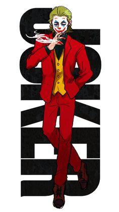 Joker Batman, Joker Dc Comics, Batman Arkham City, Batman Robin, Batman Art, Gotham City, Joker Poster, Dc Comics Poster, Joker Comic Book