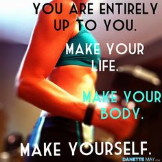 Make yourself!