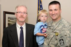 1st Lt. David E. Bryant, a Greenwood, Ind. native and demobilization officer at Camp Atterbury, was recognized Aug. 16 by being awarded the Indiana Distinguished Service Medal for saving the life of a fellow passenger on an airline flight earlier this year.  Read More: http://www.army.mil/article/63718/