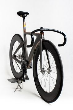 Custom build   Colossi Cycling