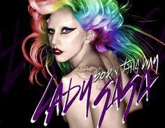 Lady Gaga  #music