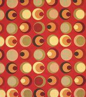 Upholstery Fabric-Barrow M7262-5485 Fire