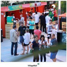 Village Art Beer: um evento feito para os apaixonados por arte, cultura e cervejas artesanais! De 10 a 13 de dezembro os jardins do VillageMall vão receber diversas cervejarias cariocas, intervenções artísticas e apresentações de bandas e DJs. Você pode consumir livremente nas cervejarias ou pode optar por adquirir o Beer Pass, ideal para quem[...]