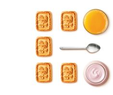 Galletti con Latte Fresco: oggi ancora più buoni | Mulino Bianco Measuring Spoons, Latte