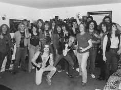 Old Bridge Militia helped launch Metallica's career