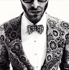 Jon Kortajarena / Tom Ford