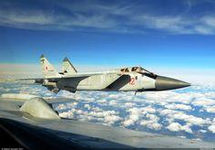 MiG 31