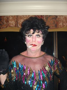 drag queens do it