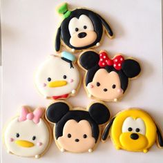 tsum tsum | Cookie Connection