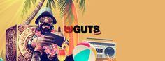 Guts Mobile Casino: 10 No Deposit Free Spins