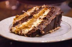Sweet Recipes, Cake Recipes, Food Cakes, Tasty, Pilates, Apple Tea Cake, Bakken, Cakes, Pop Pilates