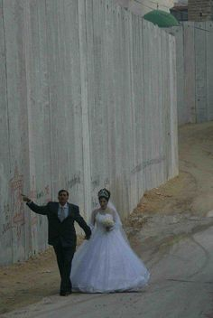 Palestinian Wedding - We Will Thrive and Survive !