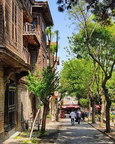 Adalar İstanbul by İlkin Babayiğit Istanbul, Street View