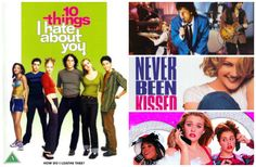 Hanging out with your girls this weekend? Put a theme on it with a classic 90's teen movie marathon! Whether you have or haven't seen all of these fun flicks, you and your girls will be laughing the night away with our favorite picks.