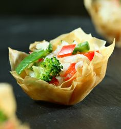 Private Party Catering | Corporate Event Canapes | Amanda Guest Food | Huddersfield | Leeds | Harrogate | Wakefield