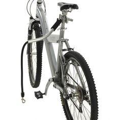 Petego Cycleash Universal Bicycle Dog Leash - http://www.thepuppy.org/petego-cycleash-universal-bicycle-dog-leash/