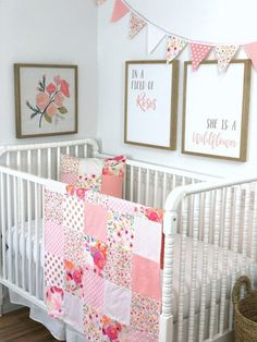 469 Best Girl Nursery Decor images in 2019 | Girl nursery ...