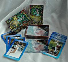 LIMITED EDITION Mystic Bliss Fairy Themed by MysticBlissCards, $100.00