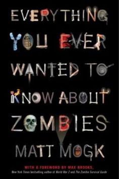 @zombieresearch you've just found my next #zombie book read for me! Awesome! @goodreads #Nook