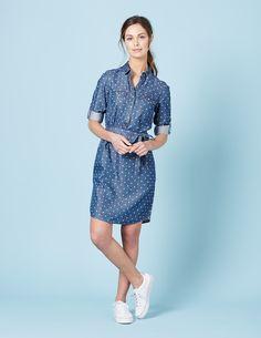 Sophia hemdblusenkleid wh987 casualkleider bei boden for Bodendirect sale