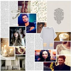"""""""{ 3367 ] If I could only get a kiss, I could make you take a risk."""" by the-darks-deceiving ❤ liked on Polyvore"""