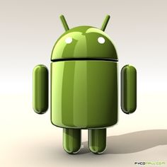 android robot 3d - Google Search