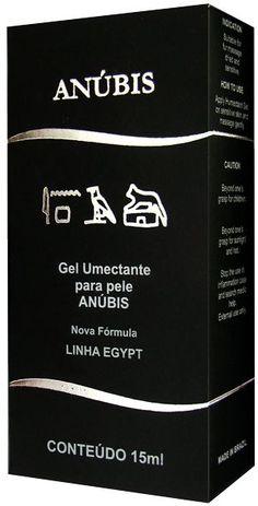 Anúbis Gel Umectante para Sexo anal 15 ml